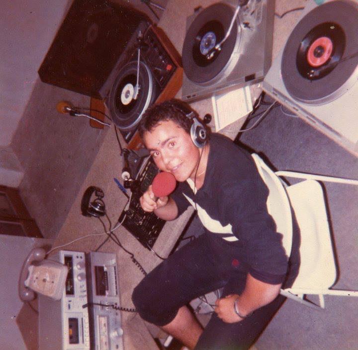 Storia di Radio Gioiosa Marina, anno 1981