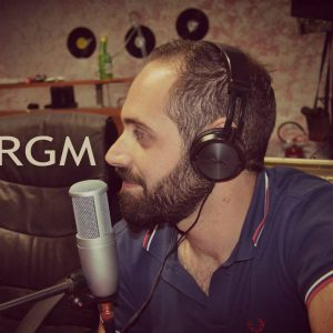 Emanuele Femia Staff Radio Gioiosa Marina 2
