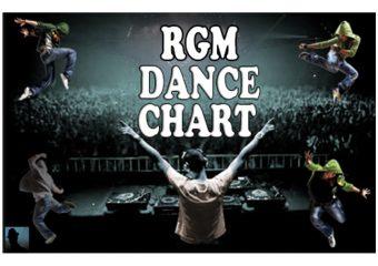 RGM Dance Chart