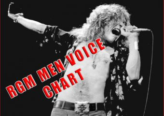 RGM Men Voice Chart