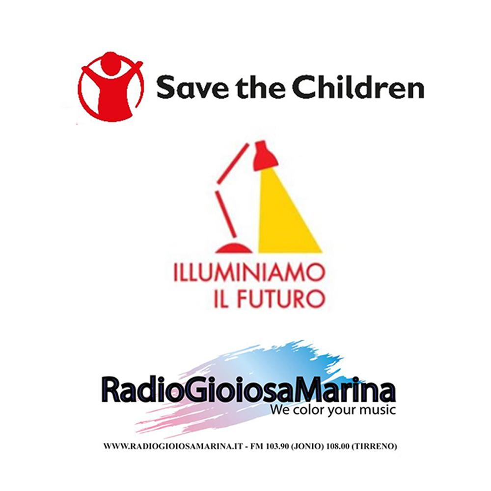 save the children radio gioiosa marina