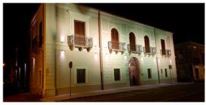 Locri - Palazzo Nieddu --